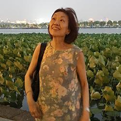 Photo of Dorothy Ko