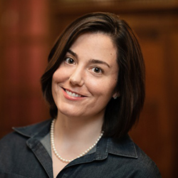 Photo of Sarah Carter